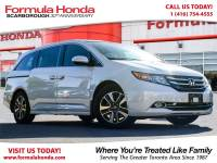 Certified Pre-Owned 2016 Honda Odyssey $100 PETROCAN CARD NEW YEAR'S SPECIAL! FWD Minivan/Passenger Van