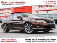 Certified Pre-Owned 2013 Honda Accord $100 PETROCAN CARD NEW YEAR'S SPECIAL! FWD Car