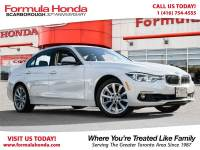 Pre-Owned 2017 BMW 3 Series $100 PETROCAN CARD NEW YEAR'S SPECIAL! AWD