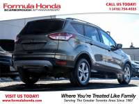 Pre-Owned 2014 Ford Escape $100 PETROCAN CARD NEW YEAR'S SPECIAL! FWD Sport Utility