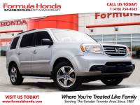 Pre-Owned 2014 Honda Pilot $100 PETROCAN CARD NEW YEAR'S SPECIAL! 4x4 Sport Utility