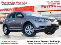 Pre-Owned 2011 Nissan Murano $100 PETROCAN CARD NEW YEAR'S SPECIAL! AWD