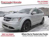 Pre-Owned 2011 Dodge Journey $100 PETROCAN CARD NEW YEAR'S SPECIAL! AWD