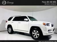 2011 Toyota 4Runner SR5 | Locally Traded | Fresh Service Rear Wheel Drive SUV