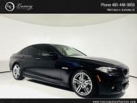 2014 BMW 5 Series 535i | M Sport Pkg | Htd & Cooled Seats | Rear Camera | 15 16 With Navigation