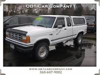 1991 Ford Ranger SuperCab 4WD