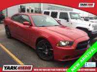 Used 2011 Dodge Charger R/T Sedan in Toledo