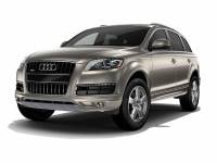 2015 Audi Q7 3.0L TDI Premium Plus SUV in Burlington MA