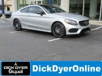 2018 Mercedes-Benz C-Class C 300 Coupe IN COLUMBIA, SC