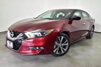 Pre-Owned 2017 Nissan Maxima 3.5 S FWD 4D Sedan