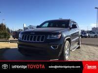 Certified 2014 Jeep Grand Cherokee Laredo TEXT 403.894.6148