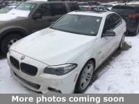 2015 BMW 535i xDrive Sedan 535i Xdrive