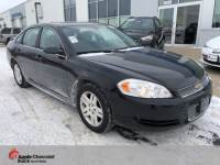 Used 2012 Chevrolet Impala For Sale | Northfield MN