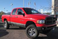 Pre-Owned 2004 Dodge Ram 2500 ST 4WD