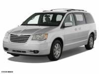 Used 2009 Chrysler Town & Country LX Van Near Hagerstown