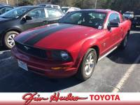 2009 Ford Mustang Premium Coupe