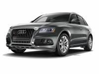 2017 Audi Q5 SUV quattro