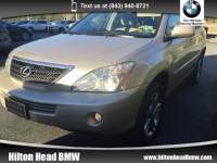 2007 LEXUS RX 400h Hybrid * Navigation * Back-up Camera * Heated Seat SUV All-wheel Drive
