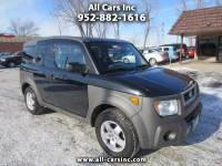 2003 Honda Element EX 4WD AT