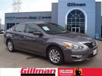 Used 2015 Nissan Altima 2.5 S in Houston, TX