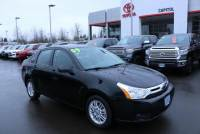 2009 Ford Focus 4dr Sdn SE in Salem, OR