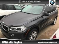 Used 2016 BMW X5 All-wheel Drive in Arlington