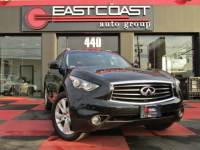 2013 Infiniti FX FX37 AWD TECHNOLOGY PACKAGE LOADED