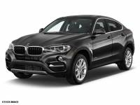 2016 BMW X6 Xdrive35i AWD xDrive35i SUV
