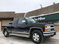 Used 1994 Chevrolet C/K 1500 LT