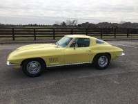 1967 Chevrolet Corvette base coupe