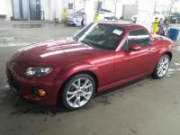 Used 2014 Mazda Mazda MX-5 Miata Prht Grand Touring Convertible in Manassas, VA