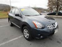 Used 2015 Nissan Rogue Select For Sale | Johnson City TN