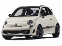 Used 2013 FIAT 500c Abarth Convertible For Sale Springdale AR