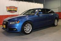 Used 2009 Audi A4 3.2L Prem Plus