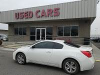 Used 2012 Nissan Altima 2.5 S For Sale Oklahoma City OK