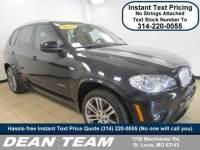 Used 2013 BMW X5 xDrive50i AWD xDrive50i in St. Louis, MO