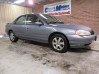 2000 Mercury Mystique LS LS Sedan