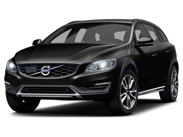 Photo Pre-Owned 2017 Volvo V60 Cross Country T5 AWD Platinum Wagon in Corte Madera, CA