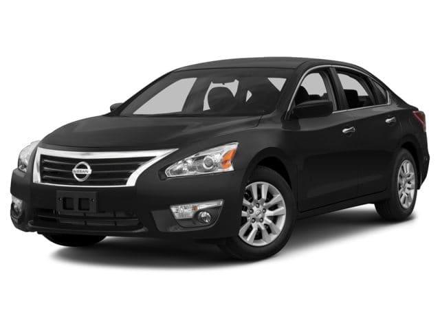 Photo Certified 2014 Nissan Altima 2.5 SV Sedan For Sale in Frisco TX