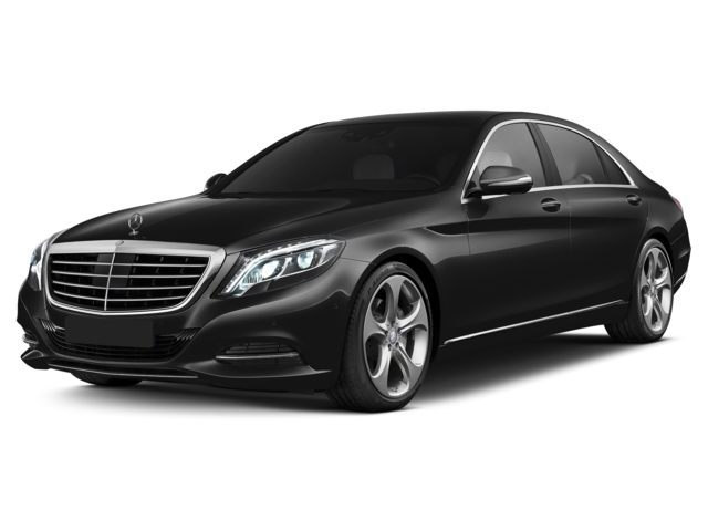 Photo Pre-Owned 2014 Mercedes-Benz S-Class S 550 4MATIC Sedan For Sale St. Louis, MO