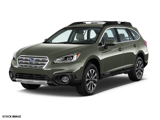 Photo Used 2015 Subaru Outback 2.5i Limited for Sale in Asheville near Hendersonville, NC