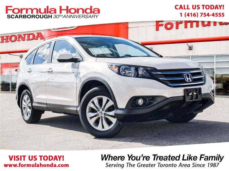 Photo Certified Pre-Owned 2014 Honda CR-V 100 PETROCAN CARD NEW YEARS SPECIAL AWD