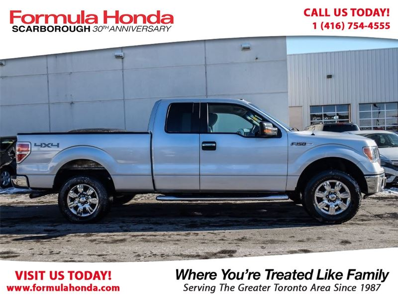 Photo Pre-Owned 2009 Ford F-150 100 PETROCAN CARD NEW YEARS SPECIAL 4x4 Truck