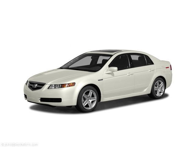 Photo 2006 Acura TL Navigation System 4dr Sdn AT in Fort Myers