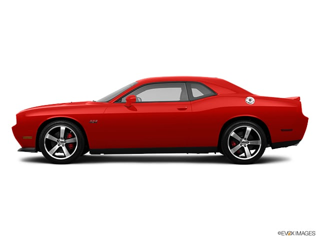 Photo Used 2013 Dodge Challenger SRT8 Core Coupe SRT HEMI V8 for sale in OFallon IL