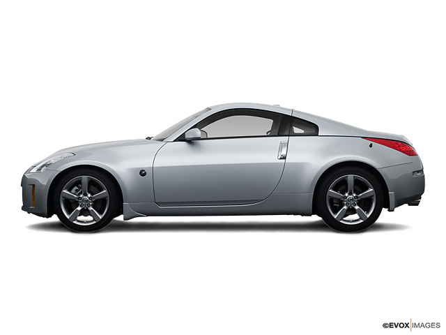 Photo 2008 Nissan 350Z 2dr Roadster Man Grand Touring Convertible