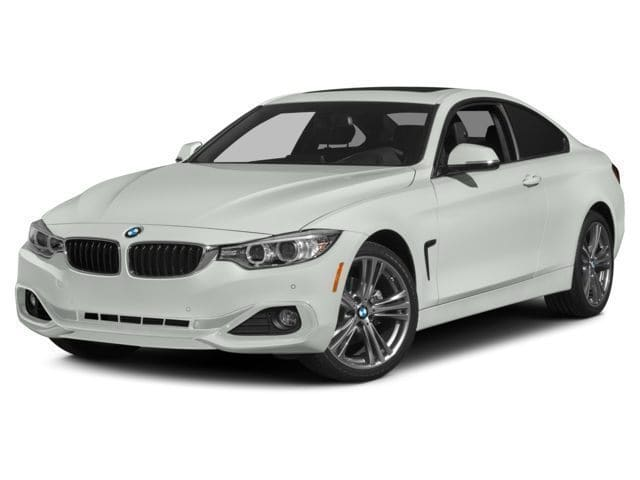 Photo Used 2015 BMW 435i xDrive Coupe For Sale  Lake Bluff IL