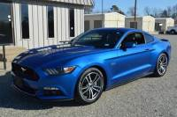 2017 Ford Mustang GT Coupe
