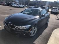 2015 BMW 4 Series 435i Xdrive Convertible