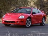 Used 2003 Mitsubishi Eclipse For Sale | Midland TX | VIN:4A3AC74H83E001230